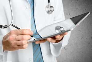 Foerderungen fuer Mediziner und Praxisnachfolger
