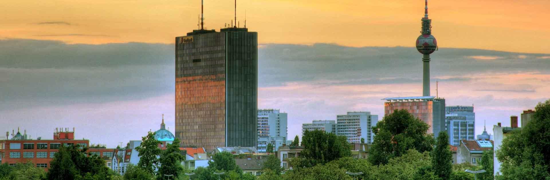 Kontakt Medical Network eV Berlin